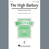 Download or print 16th Century Sea Chanty The High Barbary (arr. Emily Crocker) Sheet Music Printable PDF 13-page score for Festival / arranged 2-Part Choir SKU: 495815.