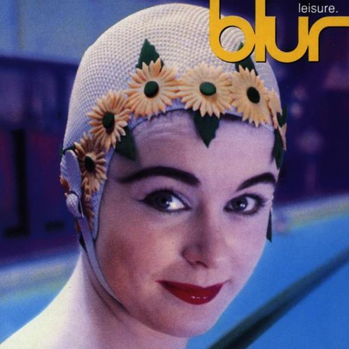 Blur, She's So High, Piano, Vocal & Guitar (Right-Hand Melody)