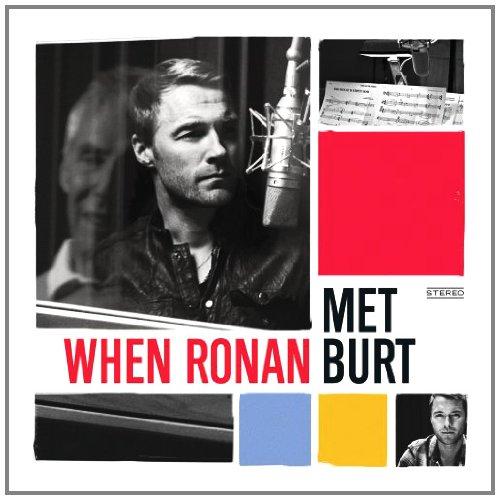 Ronan Keating, Brighter Days, Piano, Vocal & Guitar