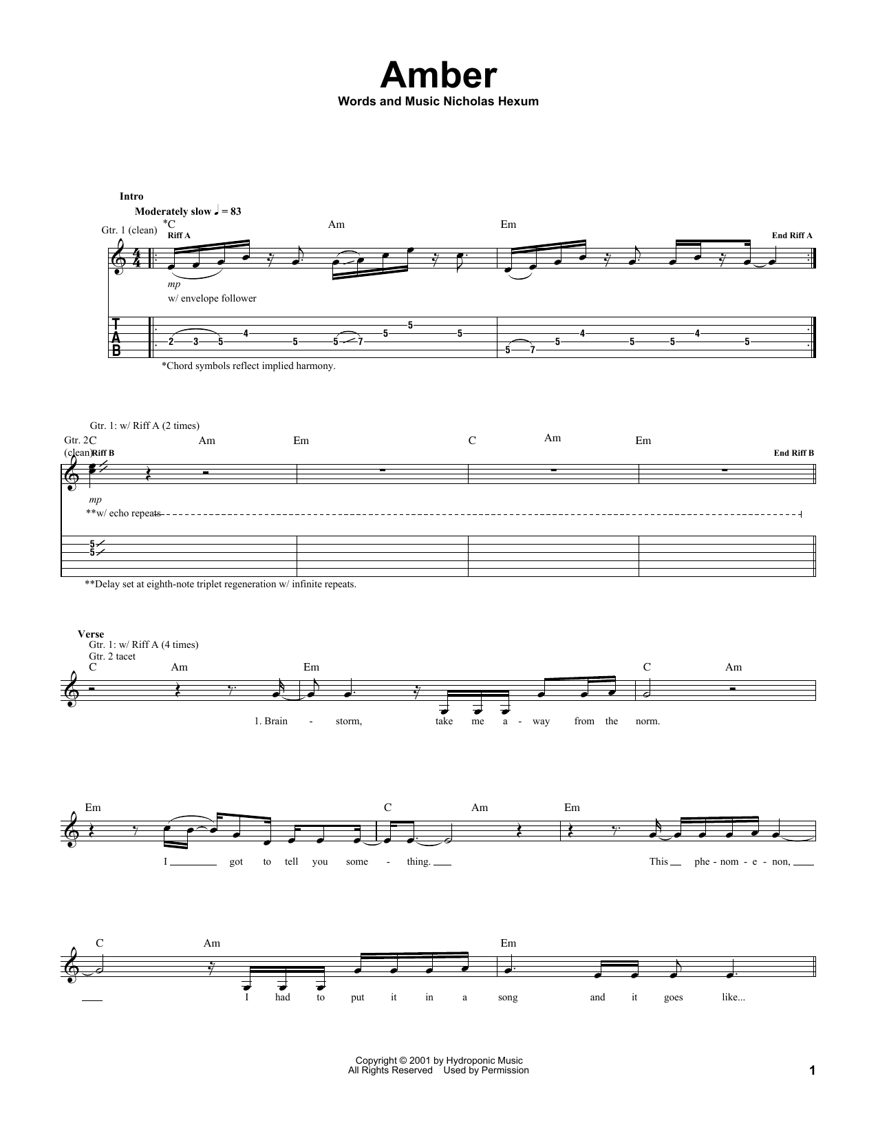 Best Love Song Guitar Tab 311 Image Collection
