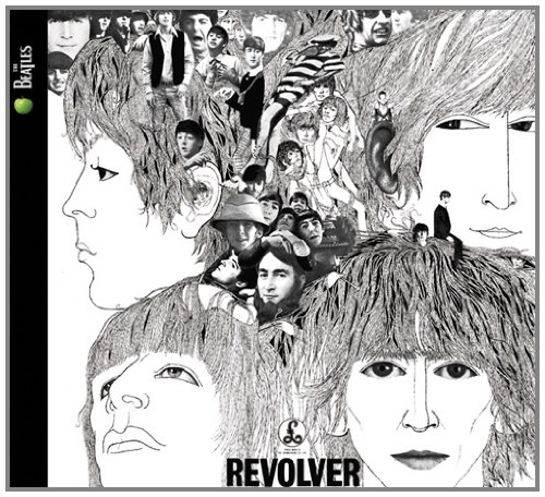 The Beatles, Tomorrow Never Knows, Piano, Vocal & Guitar (Right-Hand Melody)