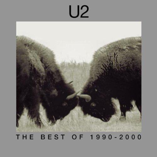 U2, Beautiful Day, Piano, Vocal & Guitar