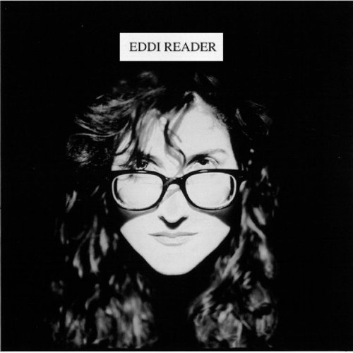 Eddi Reader, Red Face, Big Sky, Piano, Vocal & Guitar (Right-Hand Melody)