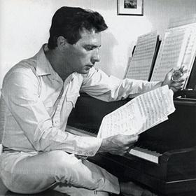 Maurice Jarre, Ghost (Theme), Piano