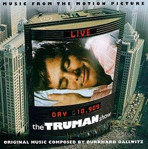 Burkhard Dallwitz, It's a Life (from The Truman Show), Easy Piano