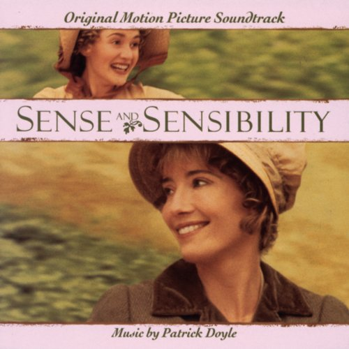 Patrick Doyle, Weep You No More, Sad Fountains (from Sense And Sensibility), Piano