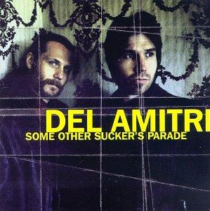 Del Amitri, No Family Man, Piano, Vocal & Guitar (Right-Hand Melody)