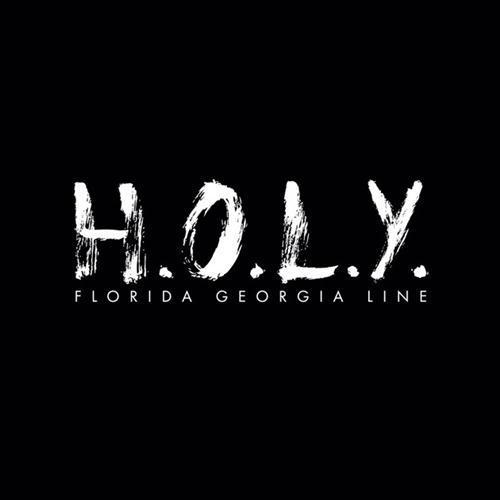 Florida Georgia Line, H.O.L.Y., Guitar Lead Sheet
