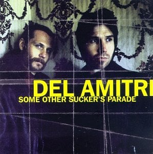 Del Amitri, Won't Make It Better, Piano, Vocal & Guitar (Right-Hand Melody)