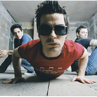 Stereophonics, Making The Most Of, Piano, Vocal & Guitar (Right-Hand Melody)
