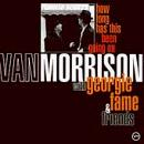 Van Morrison, Centerpiece/Blues Backstage, Piano, Vocal & Guitar (Right-Hand Melody)