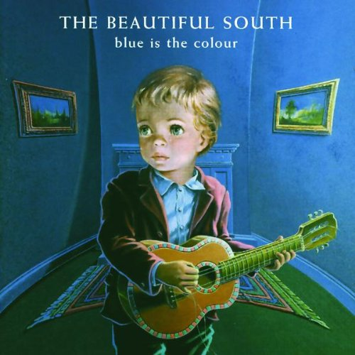 The Beautiful South, Alone, Piano, Vocal & Guitar (Right-Hand Melody)