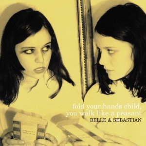 Belle & Sebastian, The Wrong Girl, Piano, Vocal & Guitar