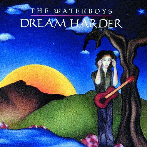 Waterboys, Corn Circles, Piano, Vocal & Guitar
