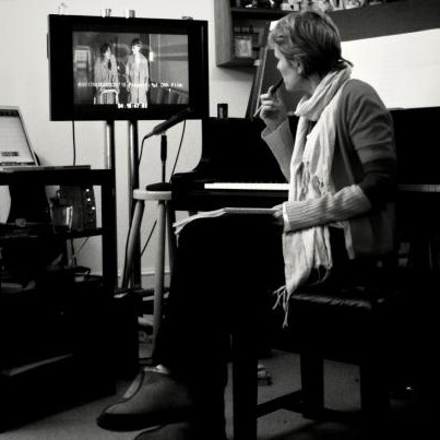 Rachel Portman, The Wedding/End Titles (from Emma), Piano