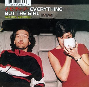 Everything But The Girl, Single, Piano, Vocal & Guitar (Right-Hand Melody)