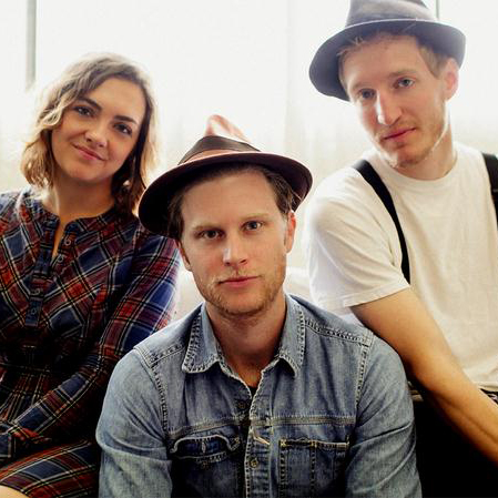 The Lumineers, Cleopatra, Piano, Vocal & Guitar (Right-Hand Melody)