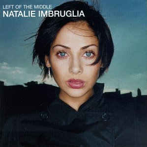 Natalie Imbruglia, Leave Me Alone, Piano, Vocal & Guitar