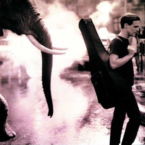 Bryan Adams, Where Angels Fear To Tread, Piano, Vocal & Guitar