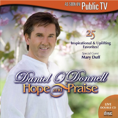Daniel O'Donnell, Children's Band, Piano, Vocal & Guitar (Right-Hand Melody)