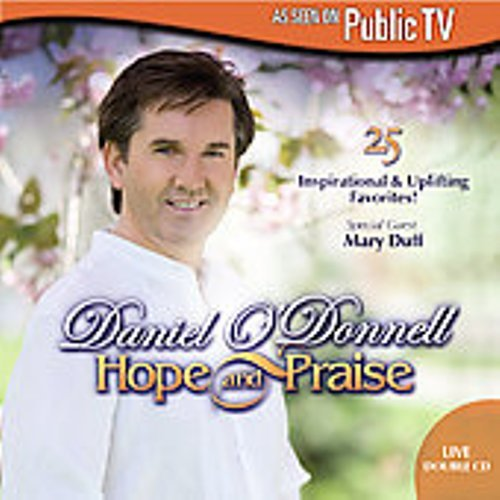 Daniel O'Donnell, It Is No Secret (What God Can Do), Piano, Vocal & Guitar (Right-Hand Melody)