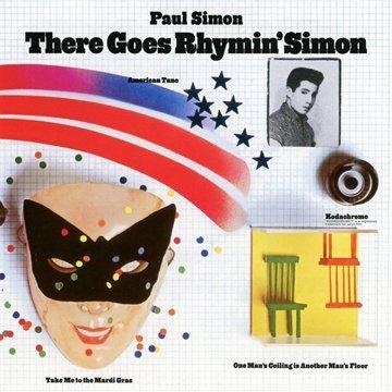Paul Simon, Kodachrome™, Piano, Vocal & Guitar