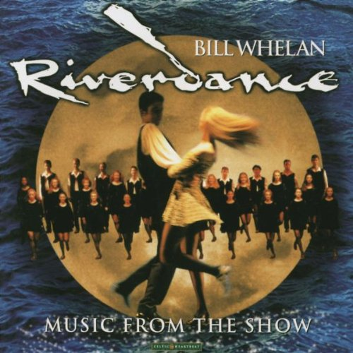 Bill Whelan, Marta's Dance/The Russian Dervish (from Riverdance), Piano