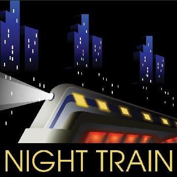 Jimmy Forrest, Night Train, Piano
