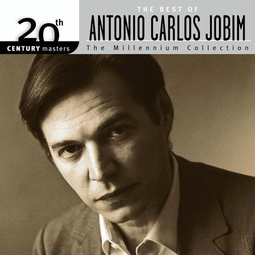 Antonio Carlos Jobim, The Girl From Ipanema (Garota De Ipanema), Piano