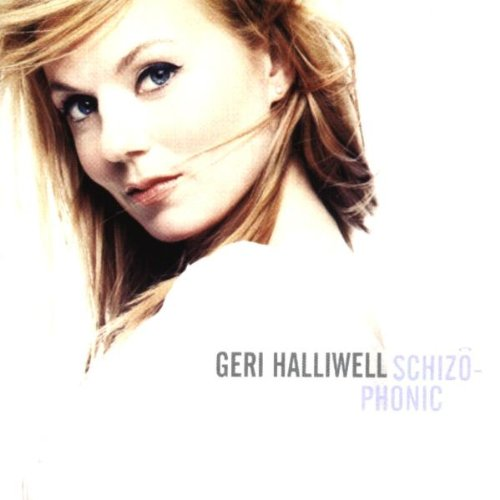 Geri Halliwell, Someone's Watching Over Me, Violin