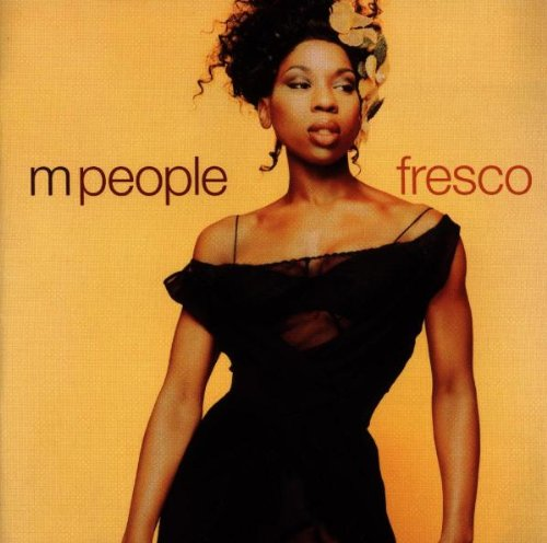 M People, Smile, Piano, Vocal & Guitar
