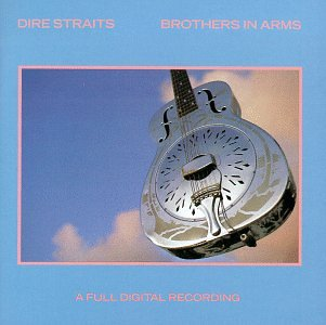 Dire Straits, Brothers In Arms, Piano, Vocal & Guitar (Right-Hand Melody)