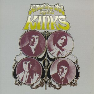 The Kinks, Waterloo Sunset, Piano, Vocal & Guitar (Right-Hand Melody)