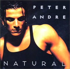 Peter Andre, All I Ever Wanted, Piano, Vocal & Guitar (Right-Hand Melody)