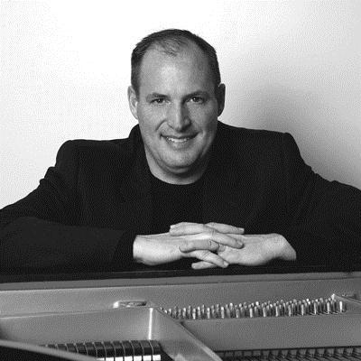 Phillip Keveren, Two-Part Invention In A Minor, BWV 784, Piano