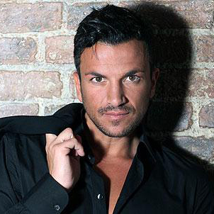 Peter Andre, Only One, Piano, Vocal & Guitar (Right-Hand Melody)