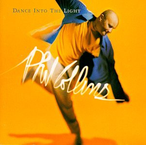 Phil Collins, The Same Moon, Piano, Vocal & Guitar (Right-Hand Melody)