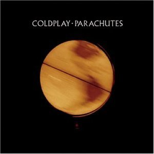 Coldplay, Everything's Not Lost, Piano, Vocal & Guitar