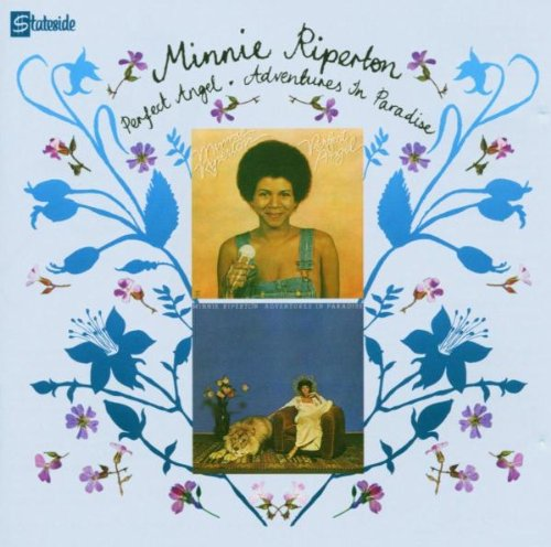 Minnie Riperton, Lovin' You, Piano, Vocal & Guitar (Right-Hand Melody)