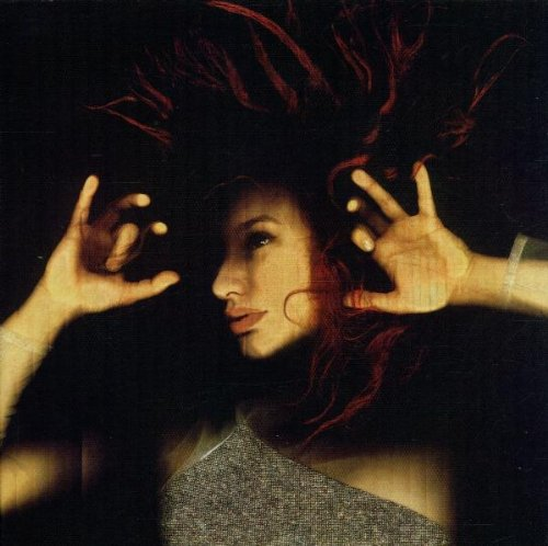 Tori Amos, Liquid Diamonds, Piano, Vocal & Guitar (Right-Hand Melody)