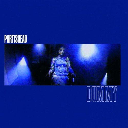 Portishead, Glory Box, Piano, Vocal & Guitar