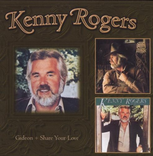 Kenny Rogers Through The Years Sheet Music Notes Chords