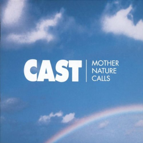 Cast, On The Run, Piano, Vocal & Guitar (Right-Hand Melody)