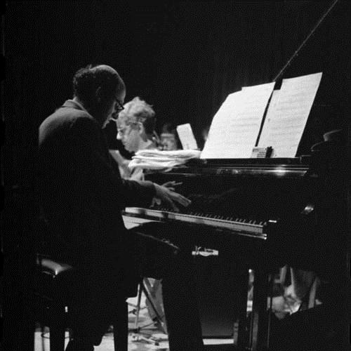 Michael Nyman, The Attraction of the Pedalling Ankle (from The Piano), Piano