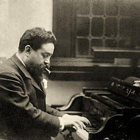 Isaac Albeniz, Rumores De La Caleta, Piano
