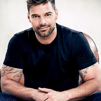 Ricky Martin, (Un, Dos, Tres) Maria, Piano, Vocal & Guitar (Right-Hand Melody)