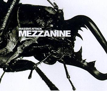 Massive Attack, Teardrop, Piano, Vocal & Guitar