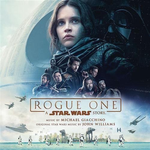 Michael Giacchino, Rebellions Are Built On Hope, Piano