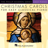 Download or print 17th Century English Carol The First Noel [Classical version] (arr. Phillip Keveren) Sheet Music Printable PDF 4-page score for Christmas / arranged Easy Piano SKU: 185042.