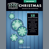 Download or print 17th Century French Carol Bring A Torch, Jeannette, Isabella [Jazz version] (arr. Eric Baumgartner) Sheet Music Printable PDF 4-page score for Christmas / arranged Educational Piano SKU: 454805.